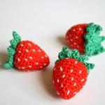Juni = Erdbeerzeit!
