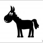 """Pferd """"Oskar"""""""