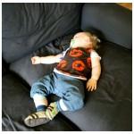 12 von 12 im Juli – Babyalltag mit 11 1/2 Monaten