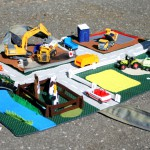 Let's farbenmix: Baustellenparadies