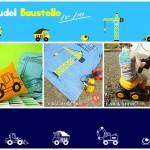 Die elbpudel Baustelle… zum Plotten… for free…