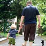Nähen für kleine und große Jungs