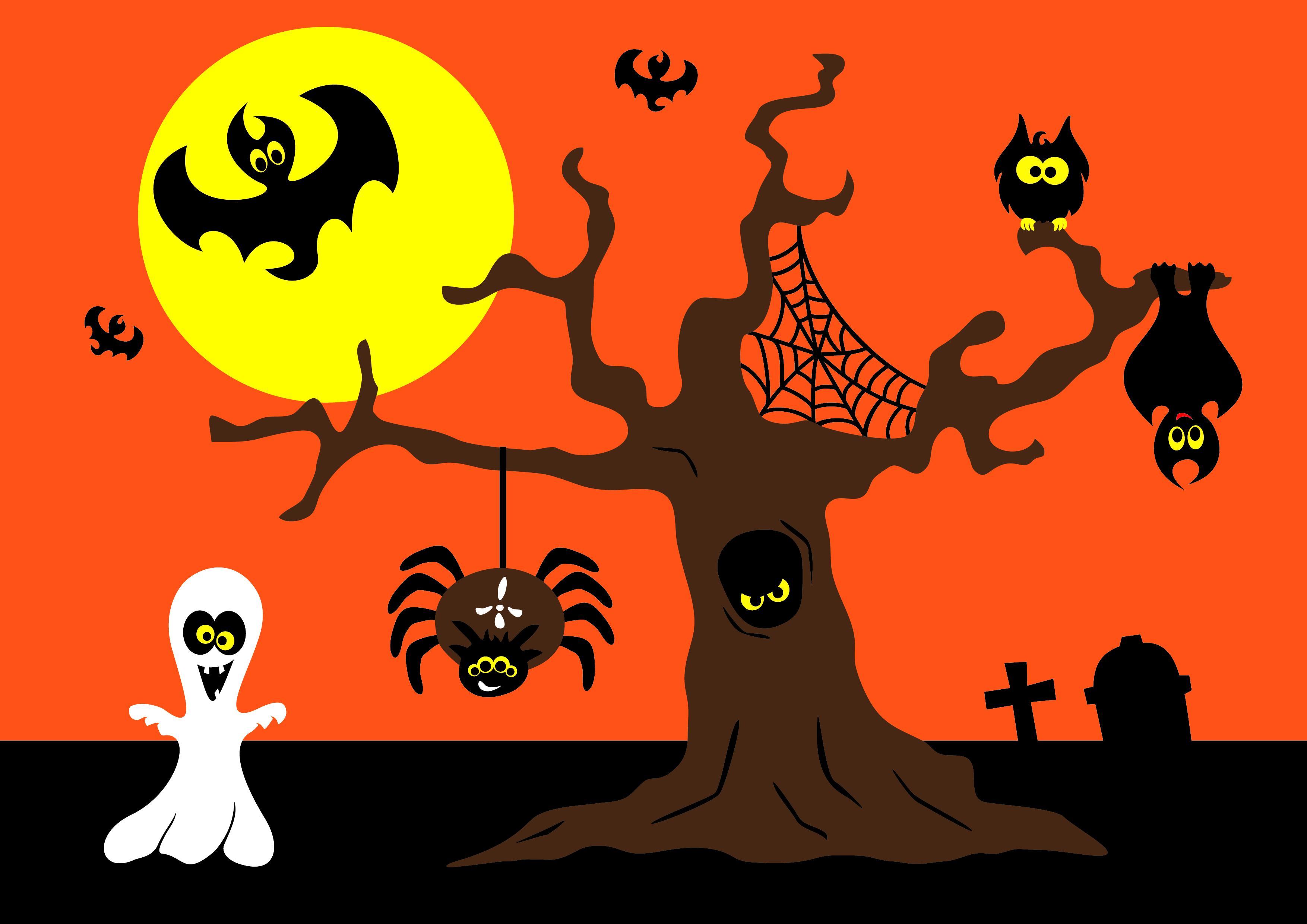 Halloween_Szene